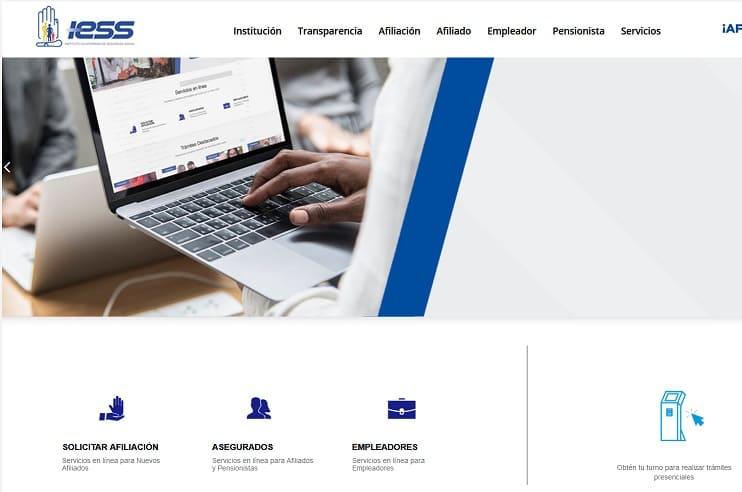 fondos de reserva IESS