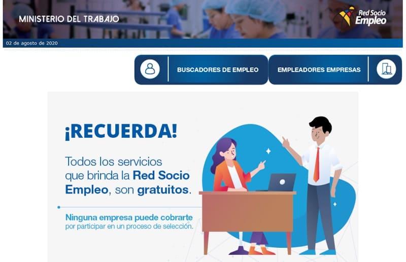 social empleo