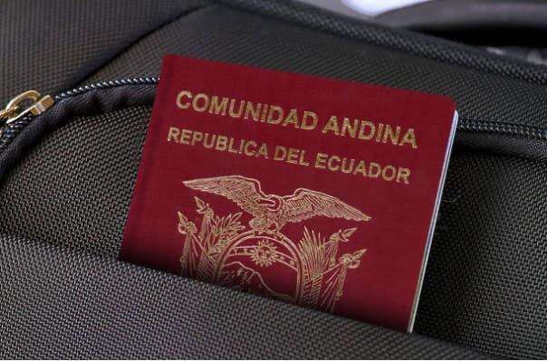 Cómo Sacar El Pasaporte En Ecuador